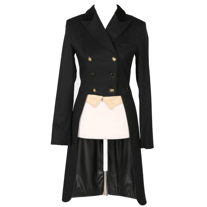 Women's Kingsland Wool Dressage Jacket