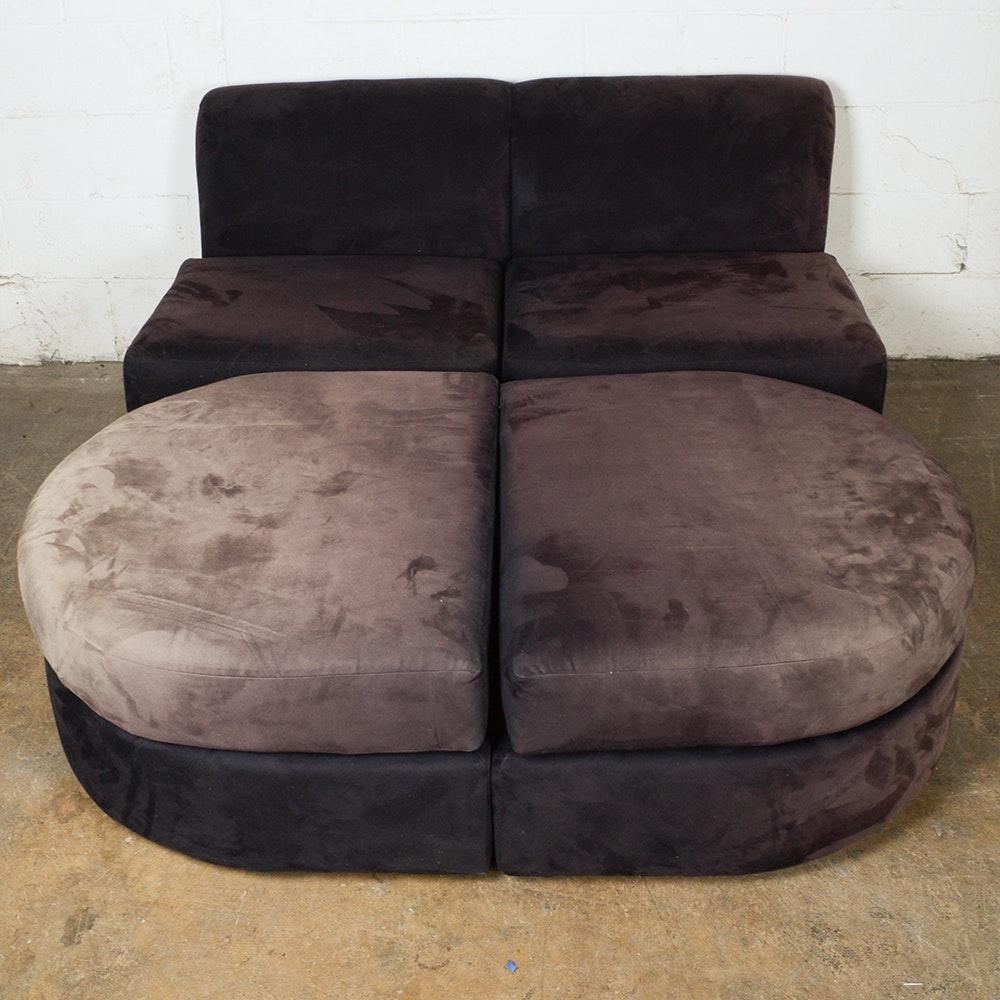 Weiman dba Bassett Sectional Sofa