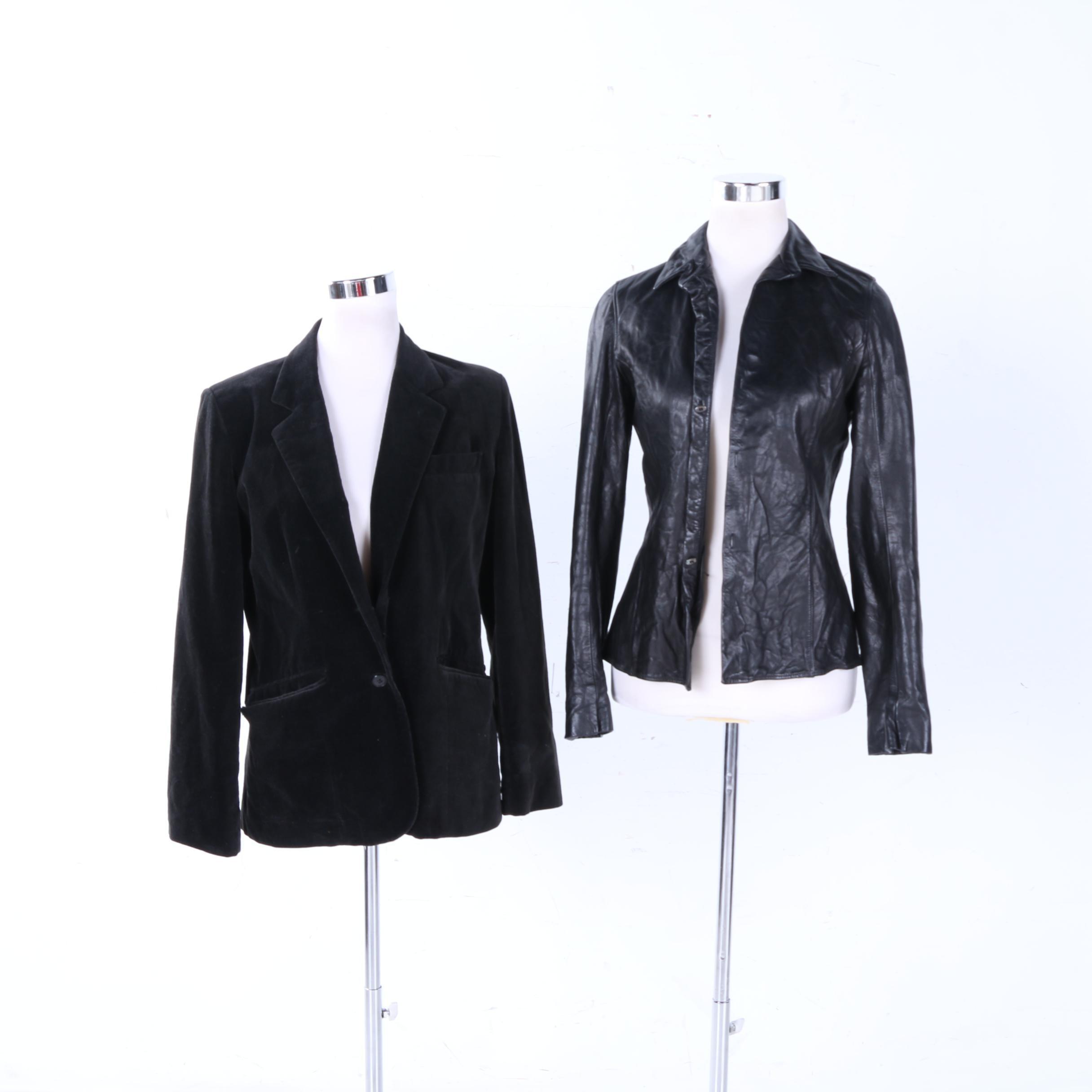 Assorted Women's Jackets