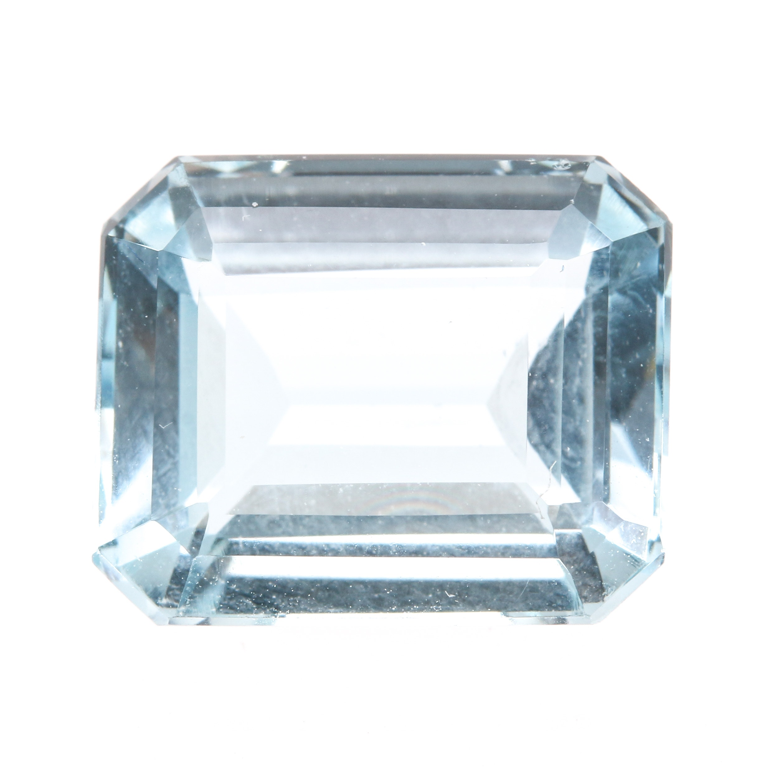 4.50 CT Aquamarine Loose Gemstone