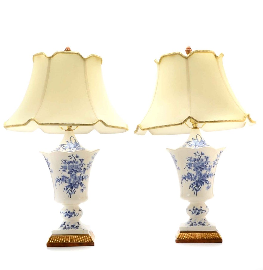 Asian inspired table lamps ebth asian inspired table lamps aloadofball Image collections