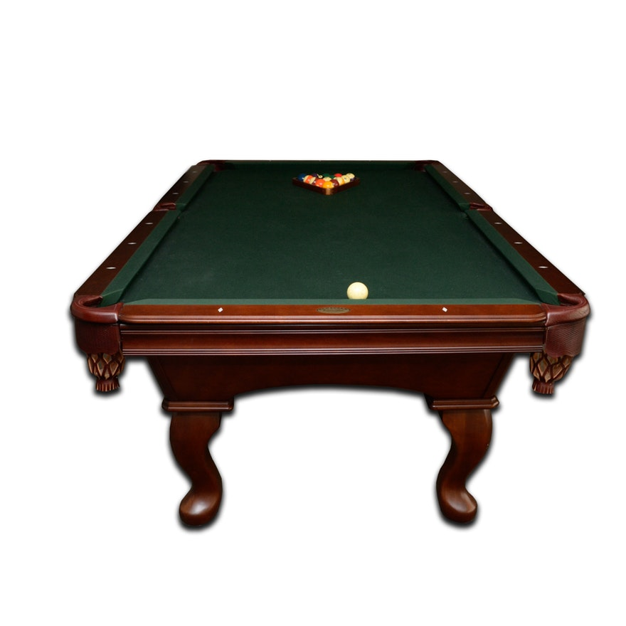 Olhausen Pool Table And Billiard Accessories EBTH - Steve mizerak pool table