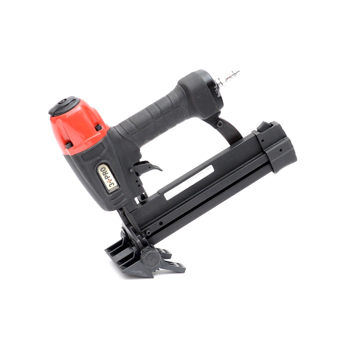 3 PRO 18 Gauge Medium Flooring Stapler