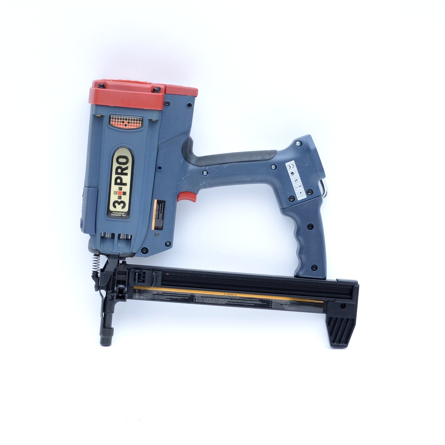 3 PRO Gas Powered Concrete Pinner