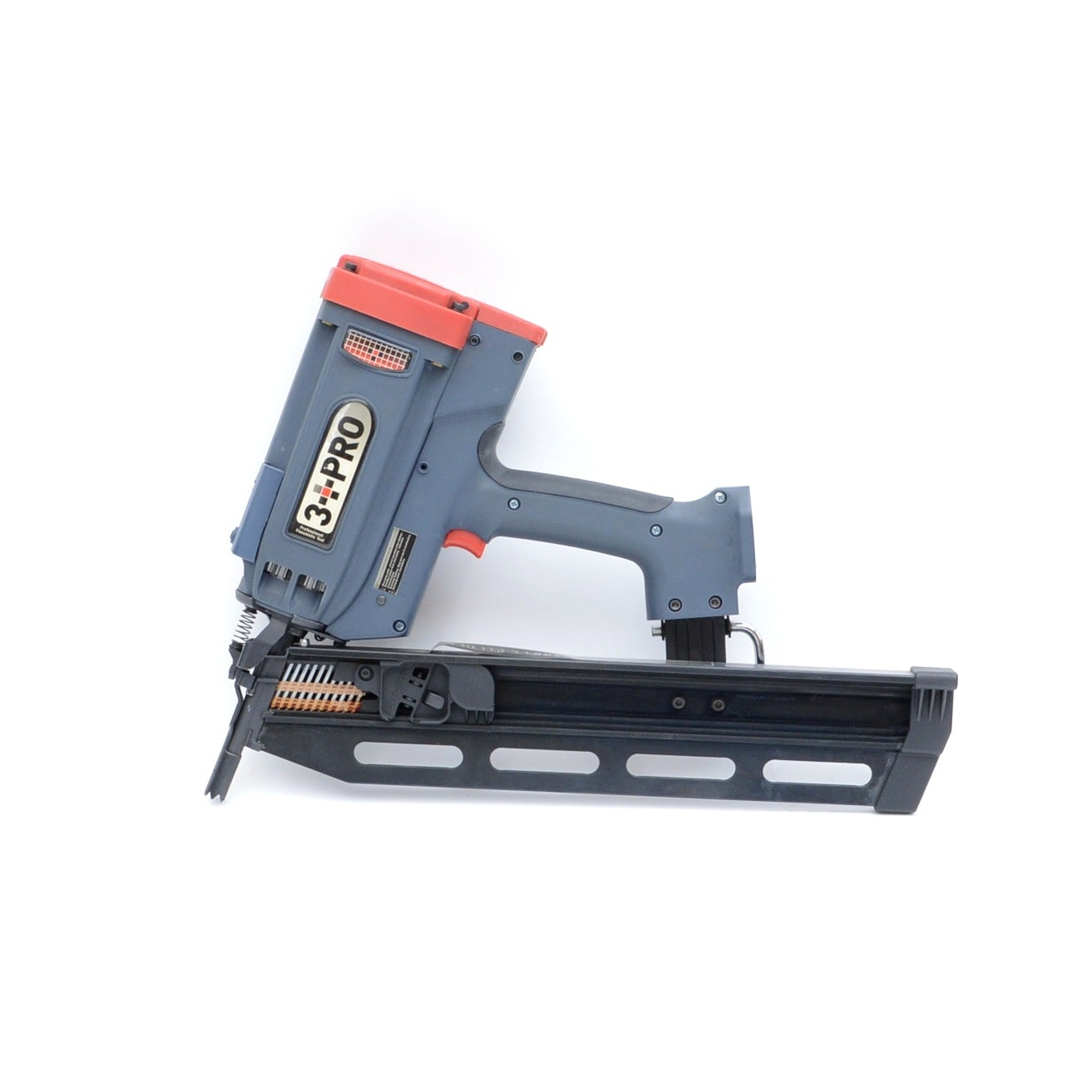 3 PRO 21 Degree Gas Powered Framing Nailer