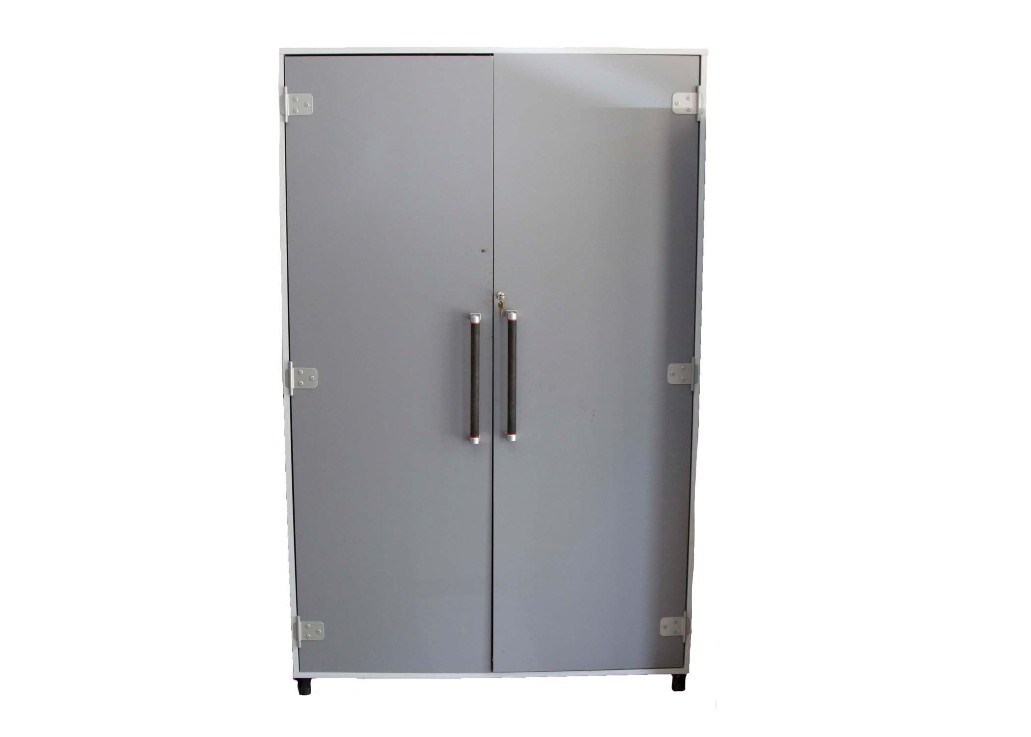 Large Sauder Storage Cabinet