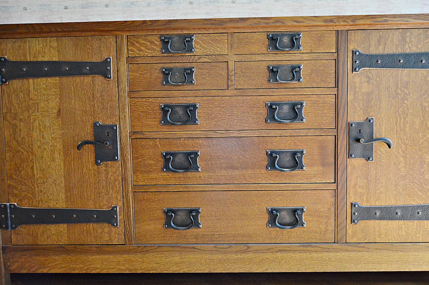 Arts And Crafts Furniture History