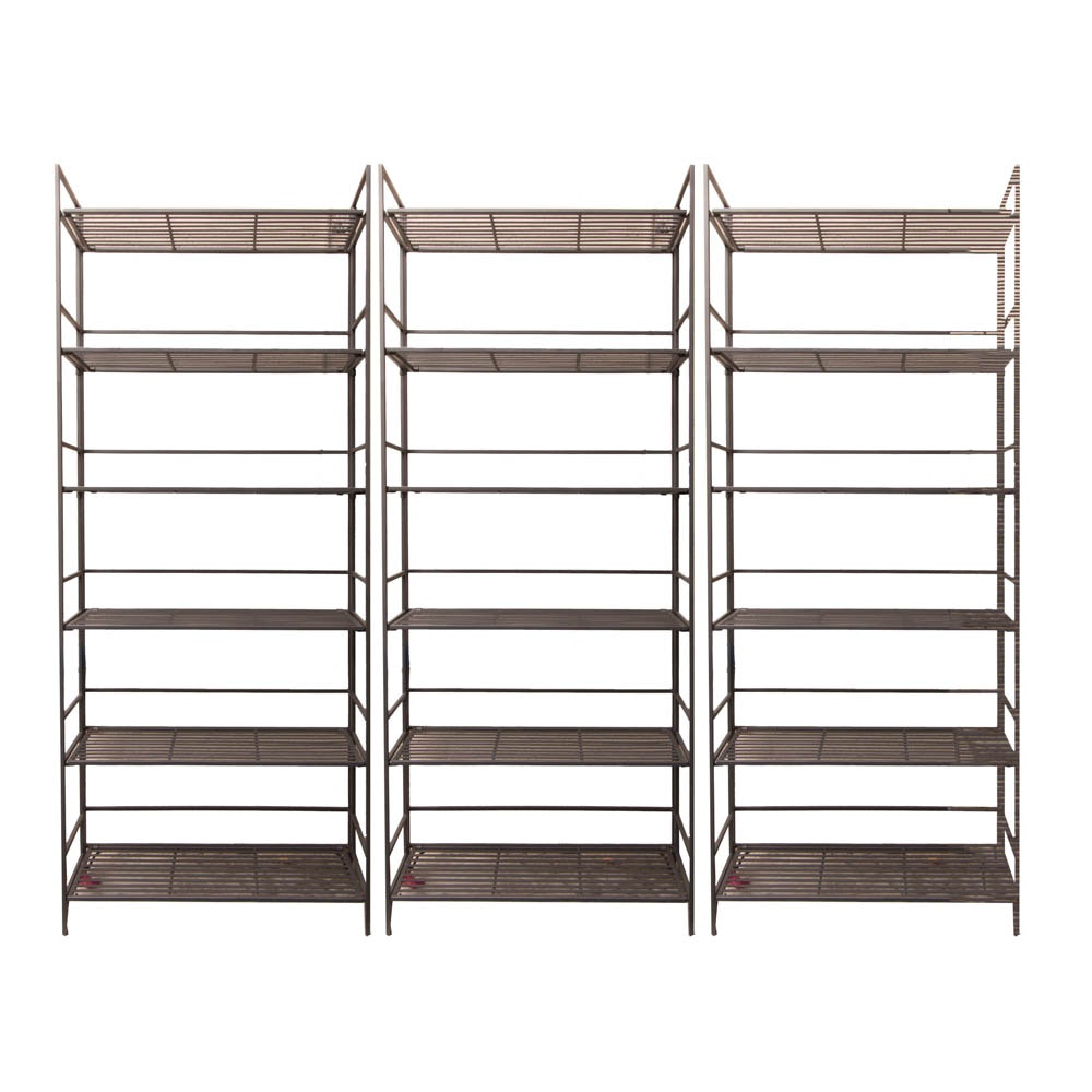 Steel Collapsible Shelving Units