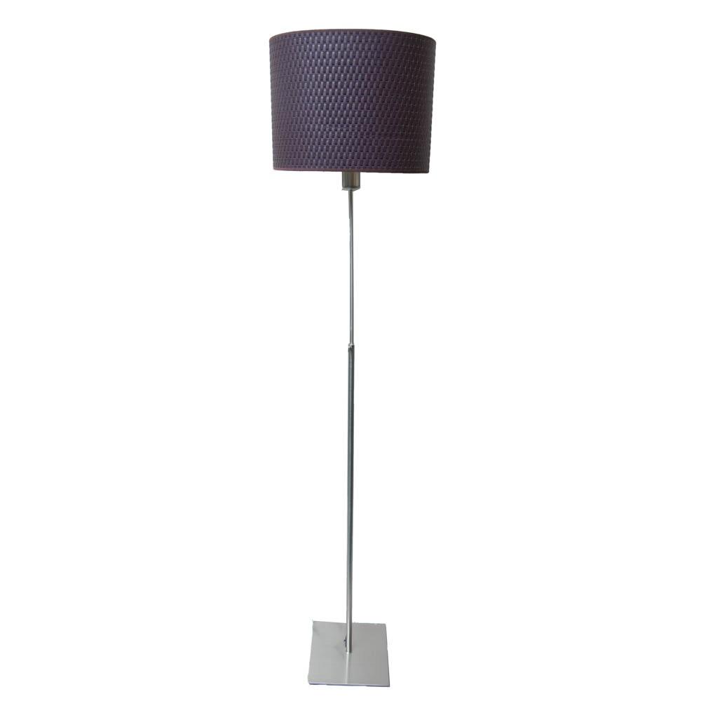 Modern Style Steel Floor Lamp
