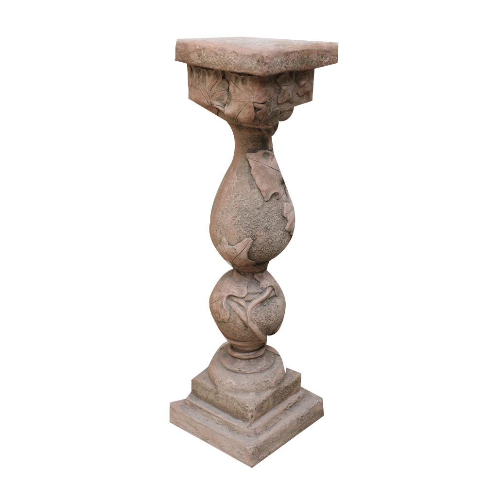 Christine Sibley Ceramic Plant Stand