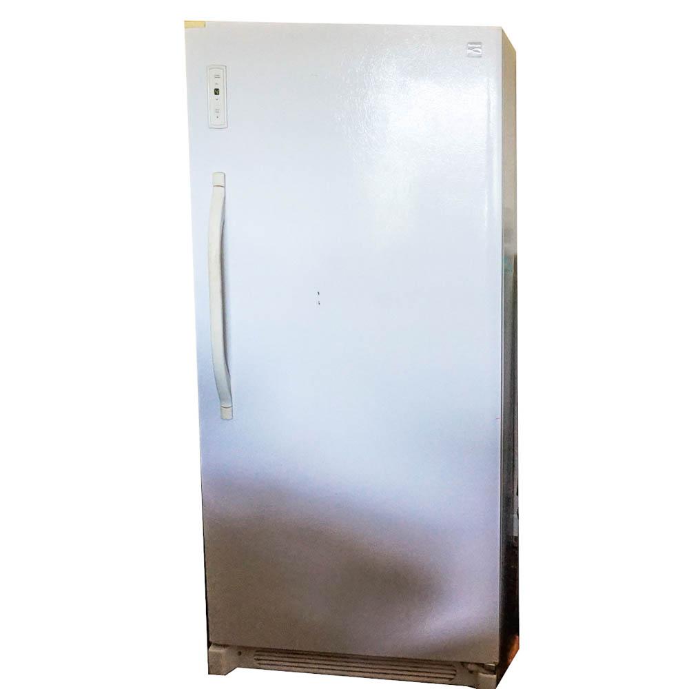 kenmore upright freezer. kenmore upright freezer