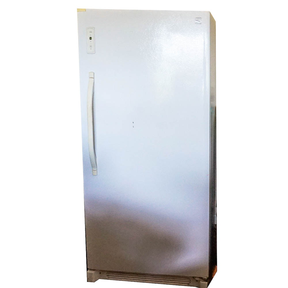 kenmore upright freezer - Chest Freezers On Sale