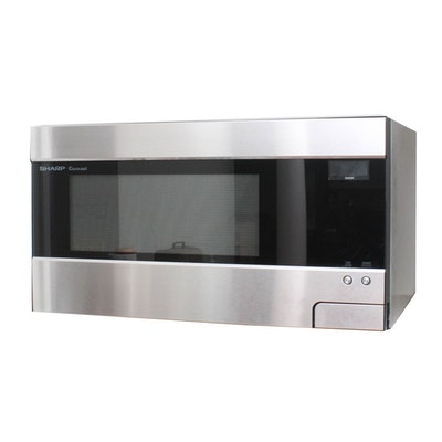 Sharp 1200 Watt Microwave