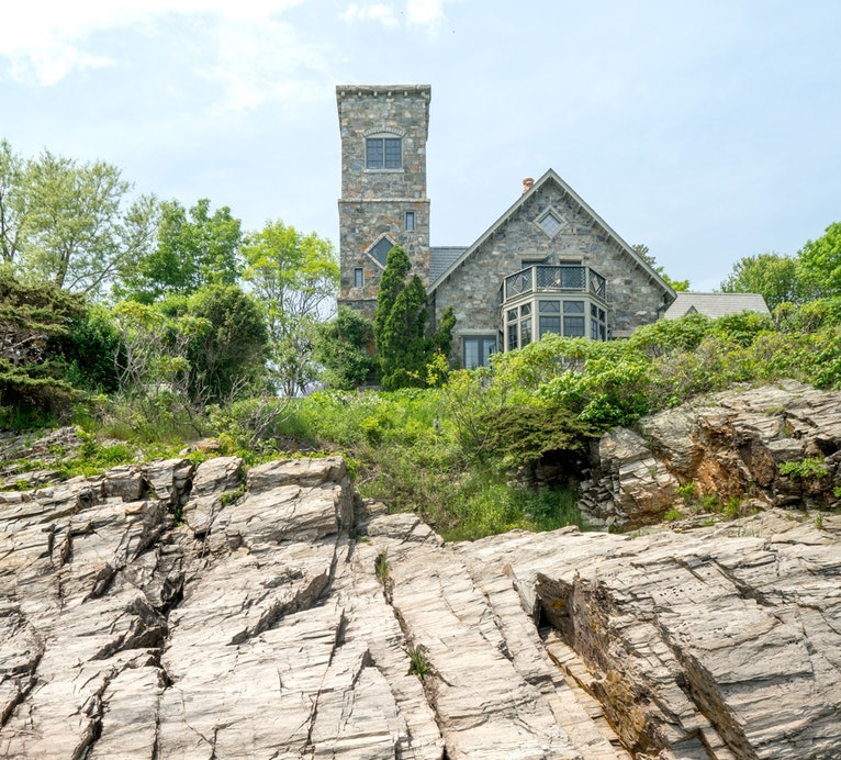 Seller Story: Beckett's Castle – Cape Elizabeth, Maine
