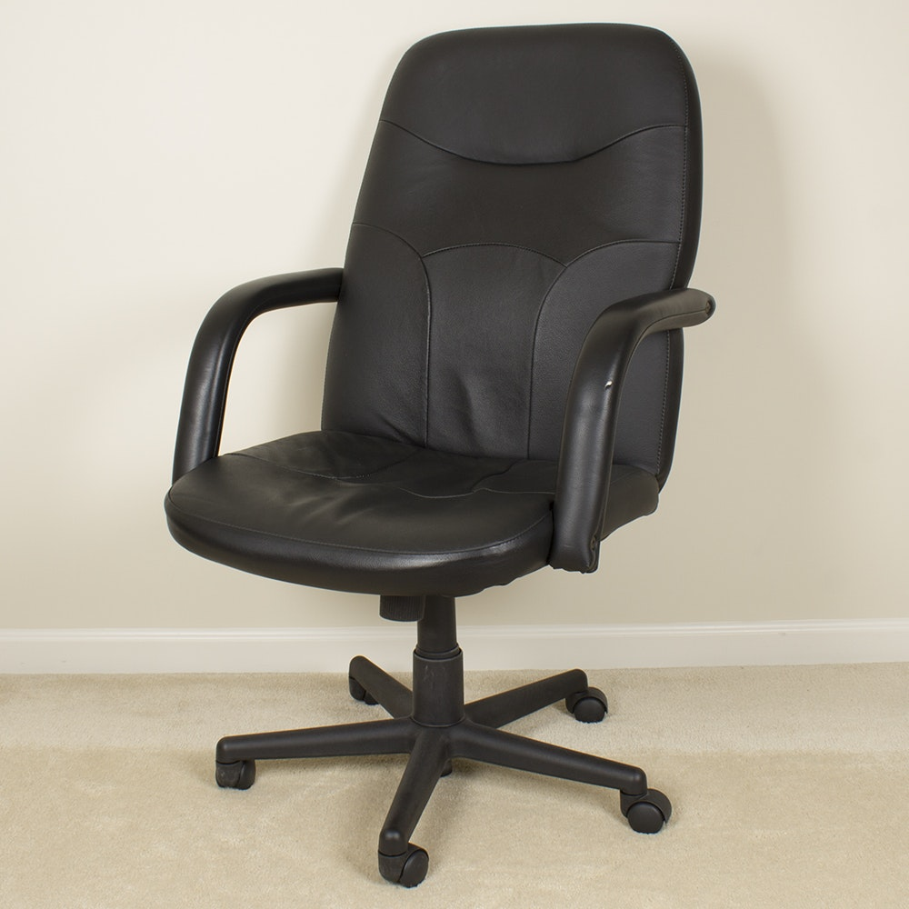 Adjustable Office Chair by Global Upholstery Co.