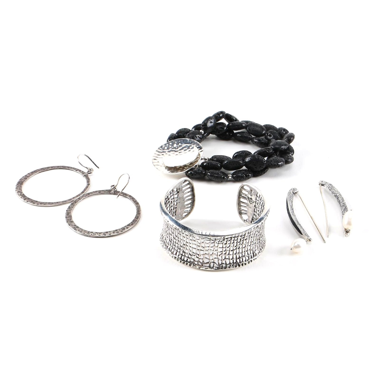Sterling Silver Silpada Jewelry