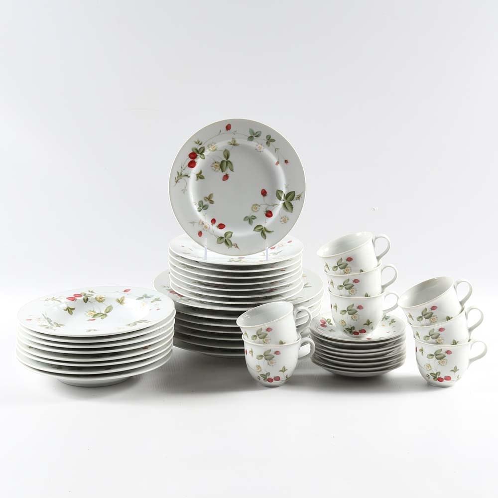 Christopher Stuart  Melody Hill  Tableware ... & Christopher Stuart