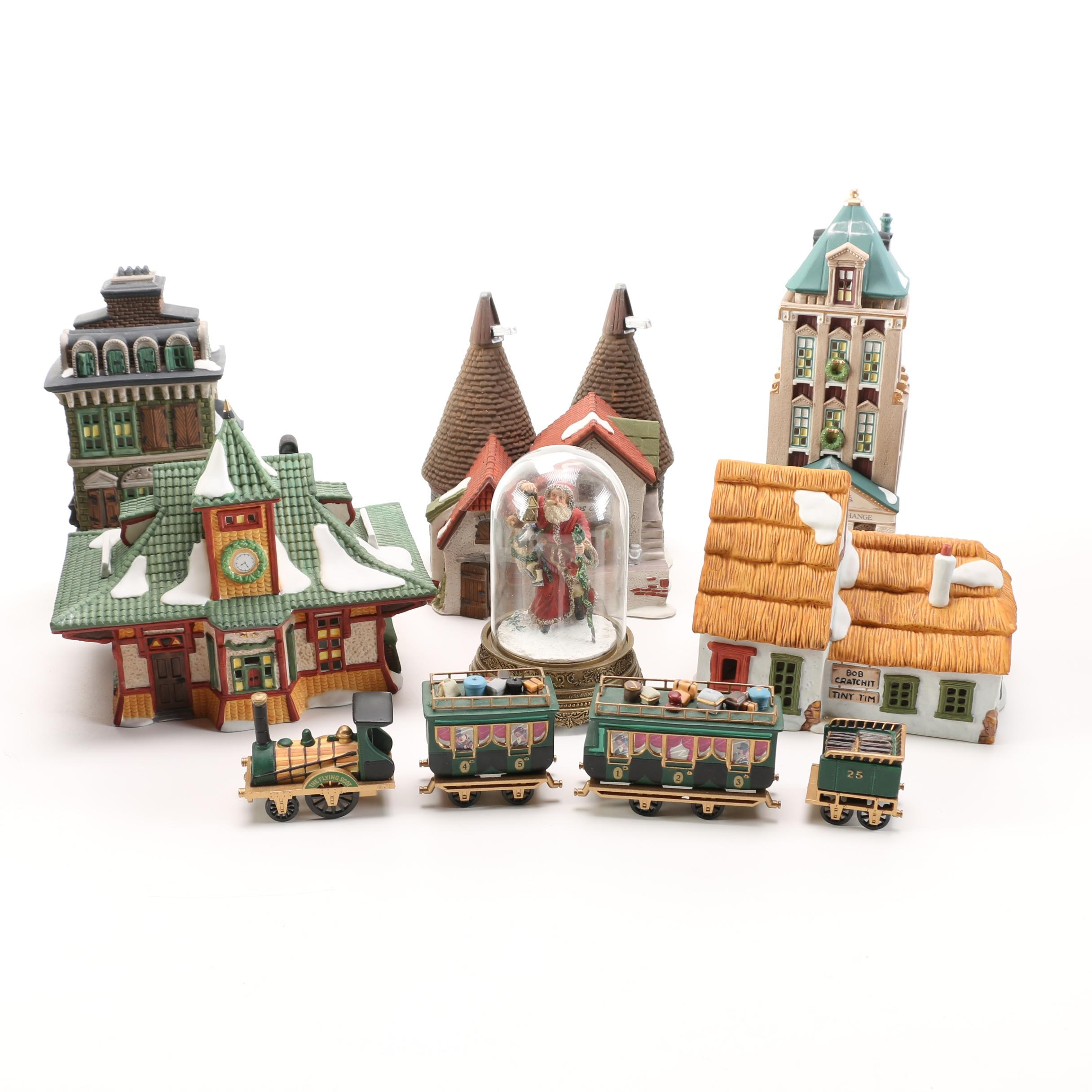 Five Heritage Village Collection