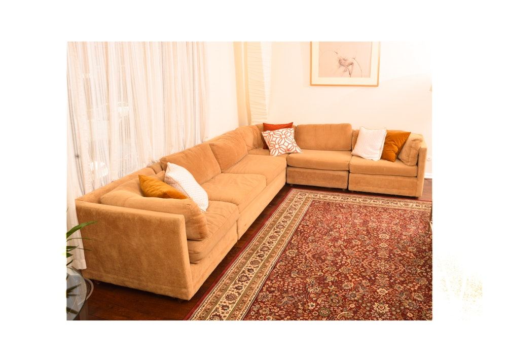 Sleeper Sofa Sectional