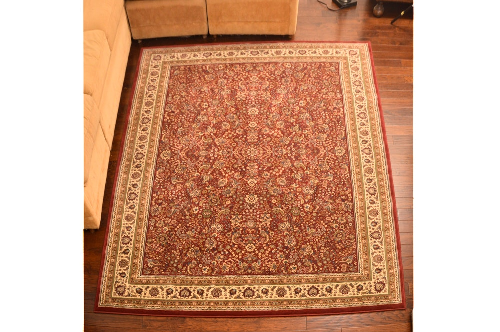 "Power-Loomed Oriental Weavers ""Ariana"" Area Rug"