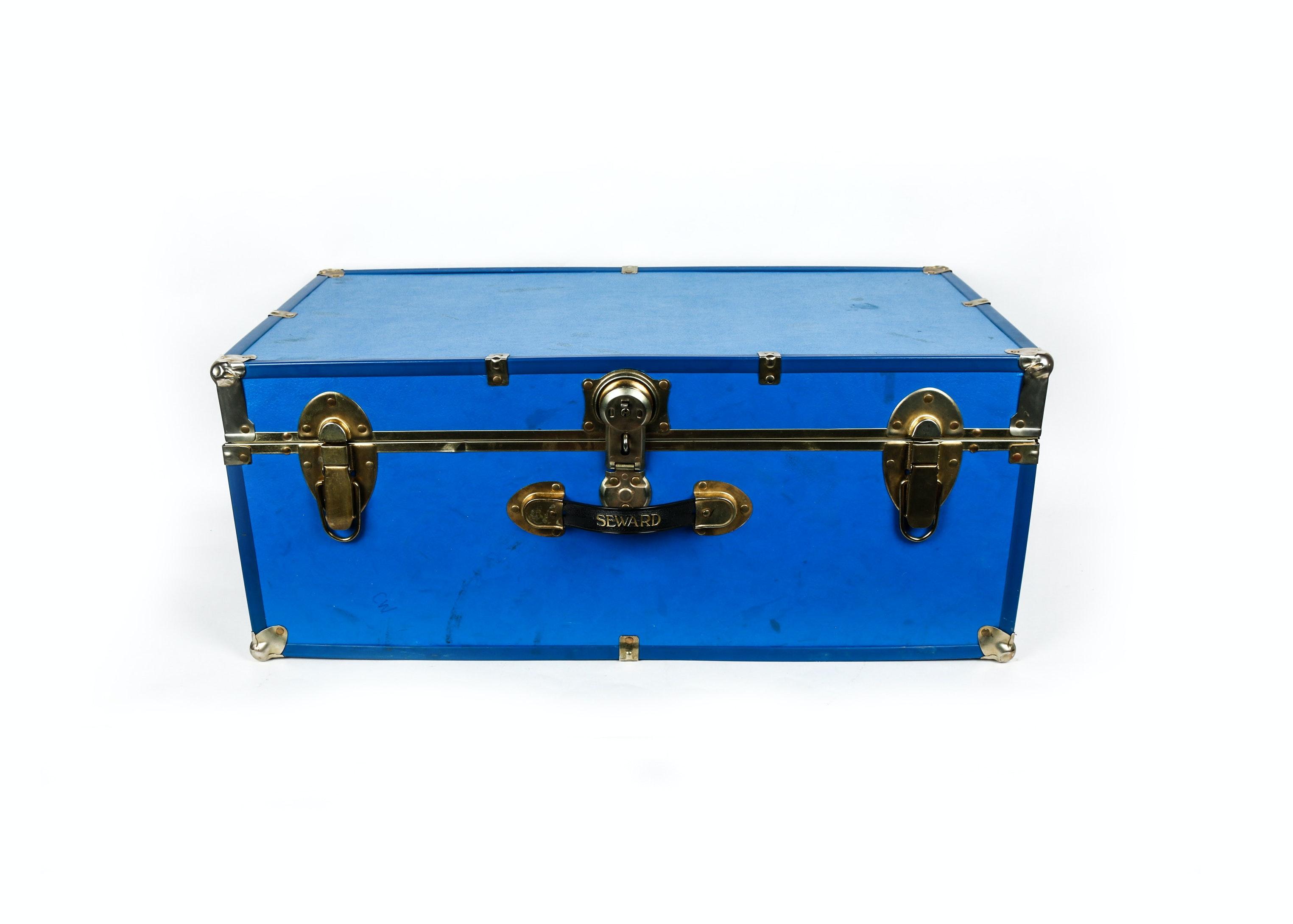 Vintage Seward Trunk