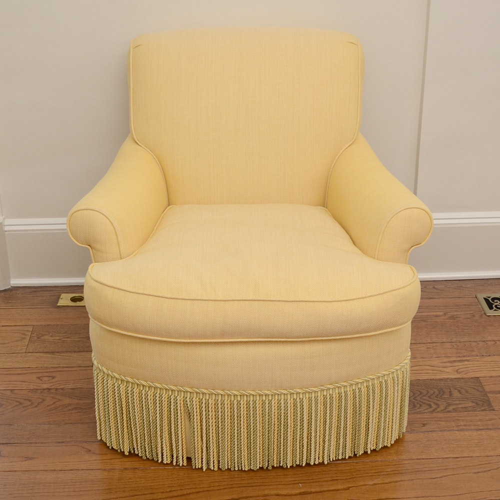 Ralph Lauren English Country Style Arm Chair