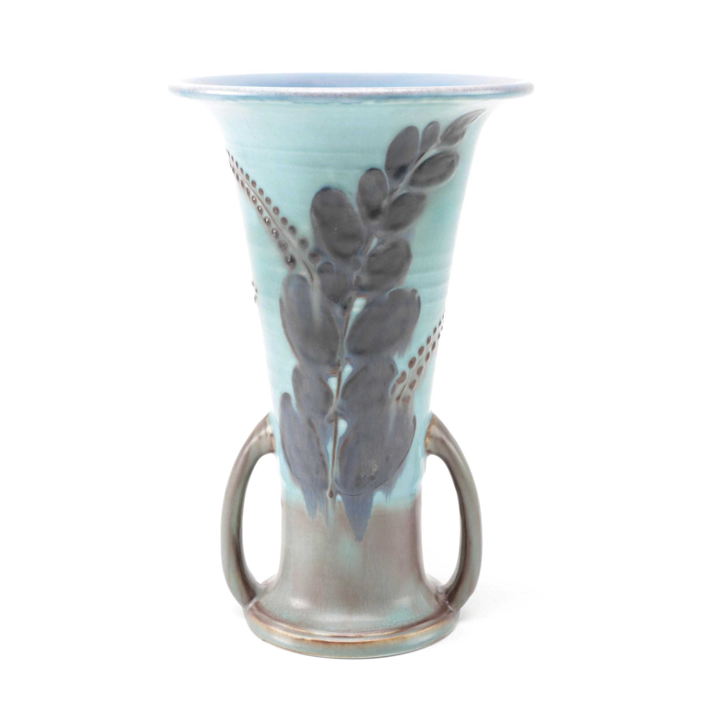 1929 Elizabeth Barrett Rookwood Pottery Vase