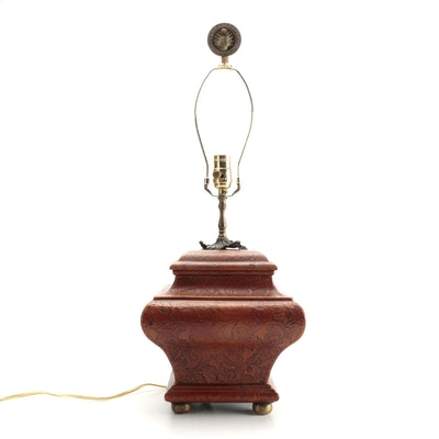 vintage floor lamps retro table lamps antique lighting in art