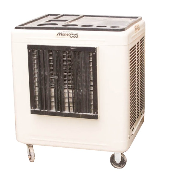 Ordinaire MasterCool Portable Evaporative Cooler ...
