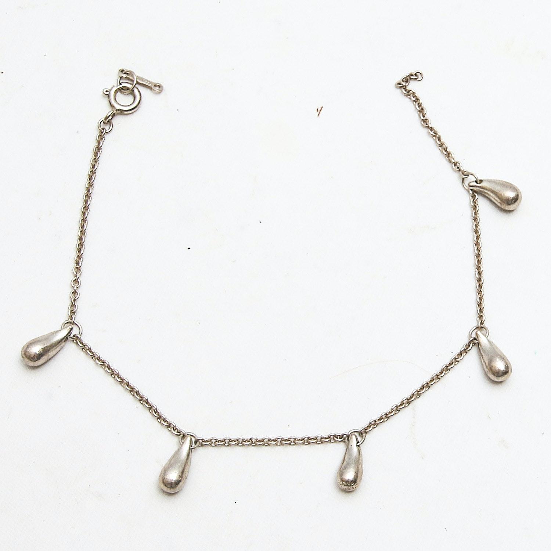 Elsa Peretti Tiffany & Co. Sterling Bracelet