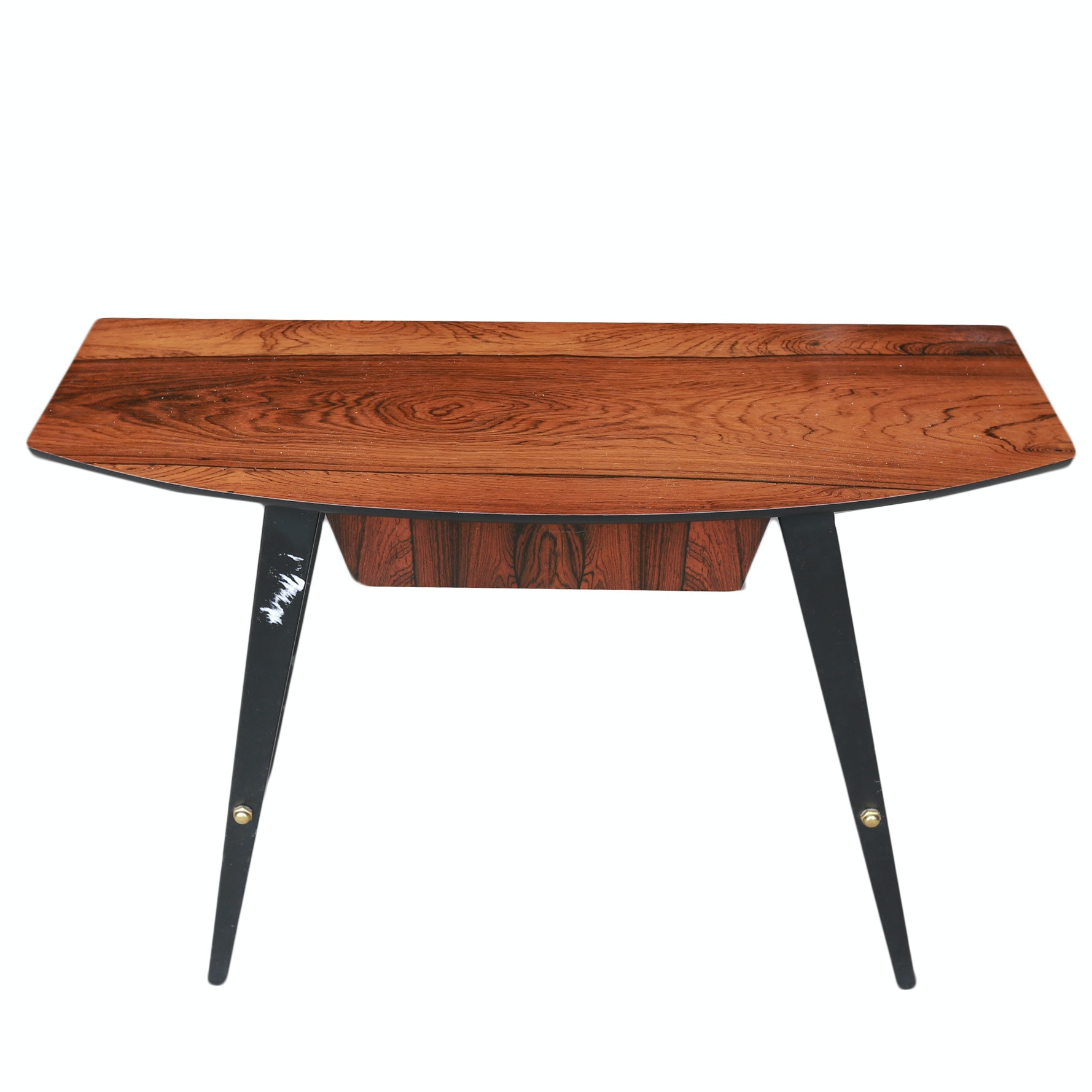 Mid Century Modern Style Console Table