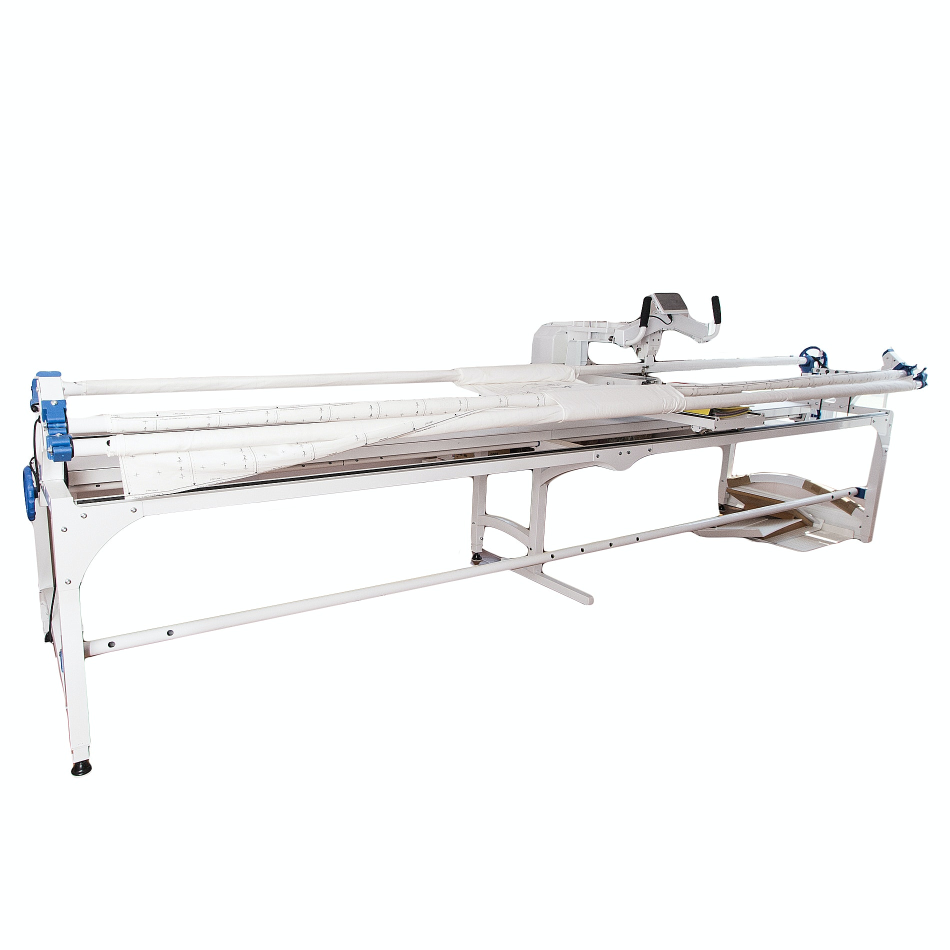 TinLizzie 18 Limited ESP Long Arm Quilter