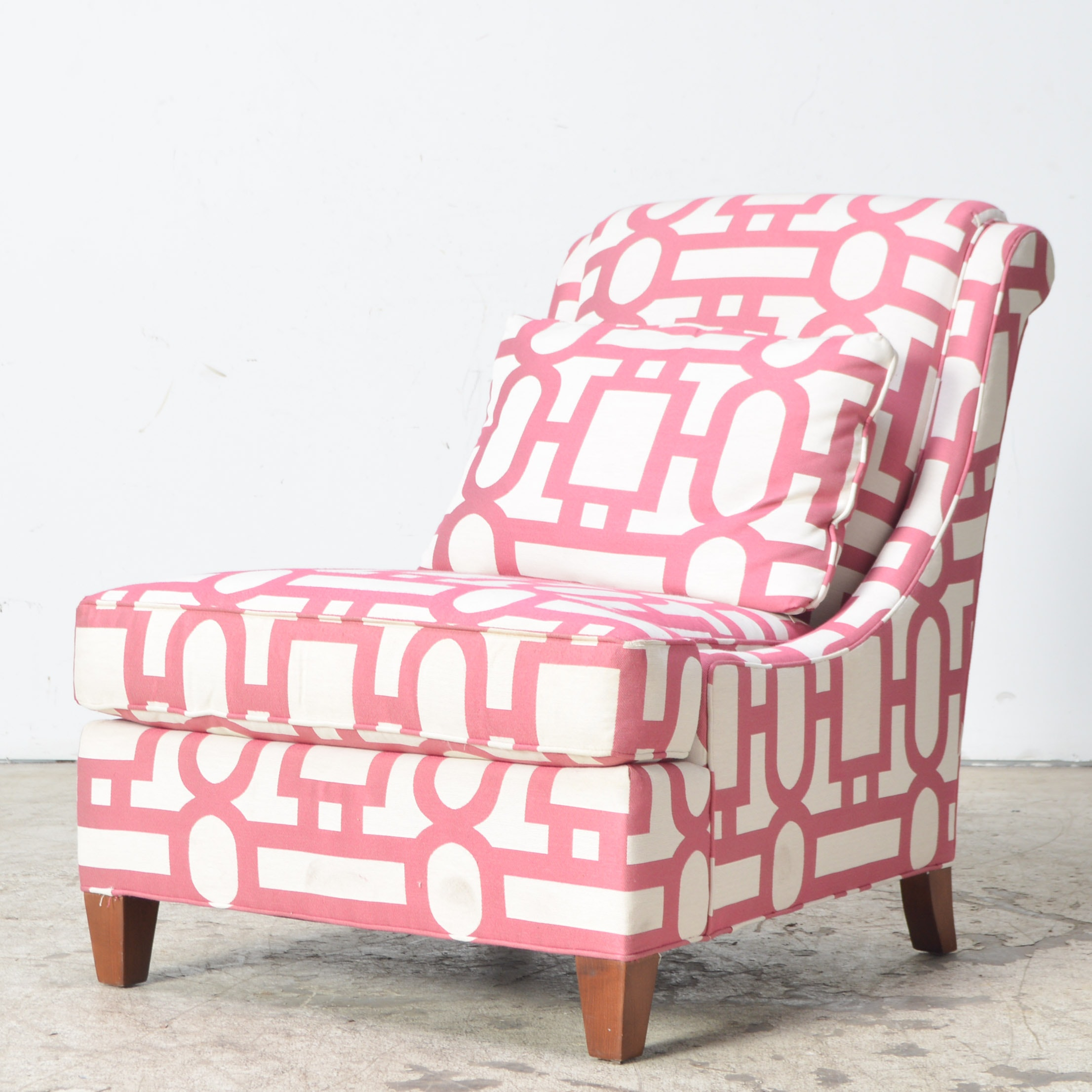 C.R. Laine Upholstered Accent Chair