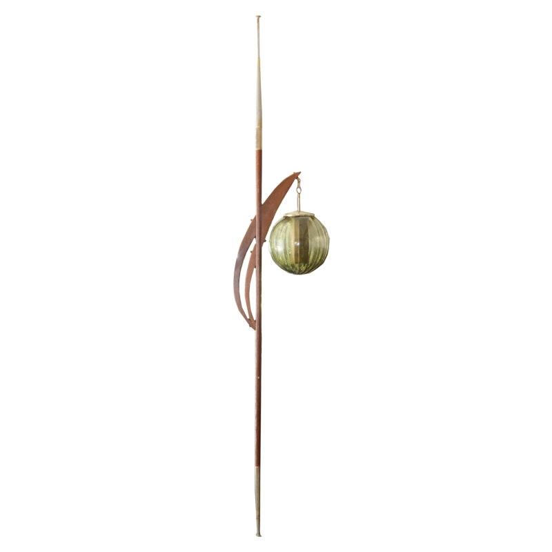 Mid-Century Modern Pole Lamp