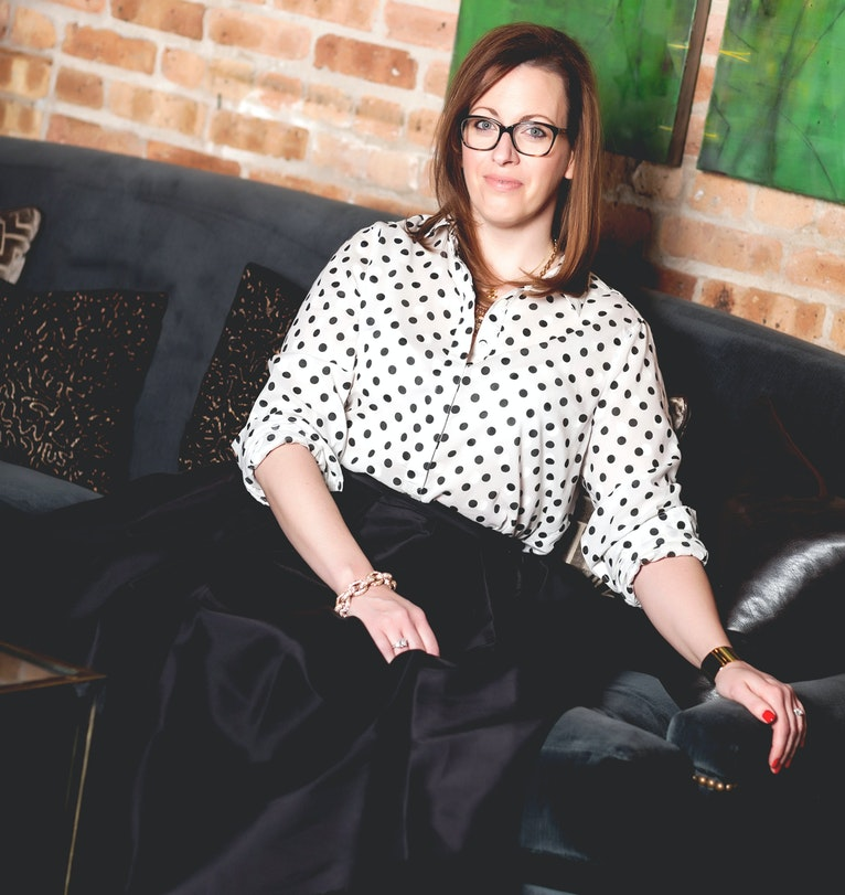 Tips of the Trade: House of Hipsters' Kyla Herbes on How to Shop an Estate Sale Online