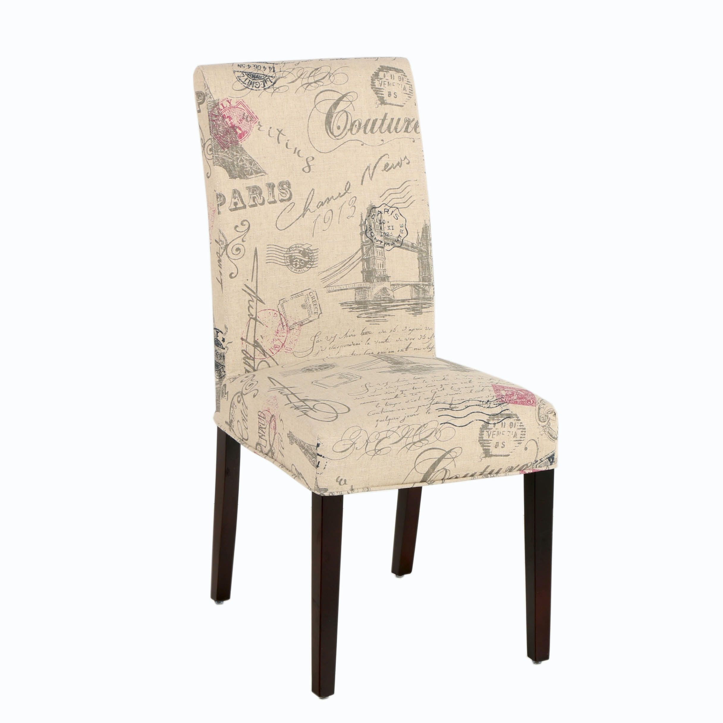 Delightful Dana Parsons Collection Side Chair By Pier One ...