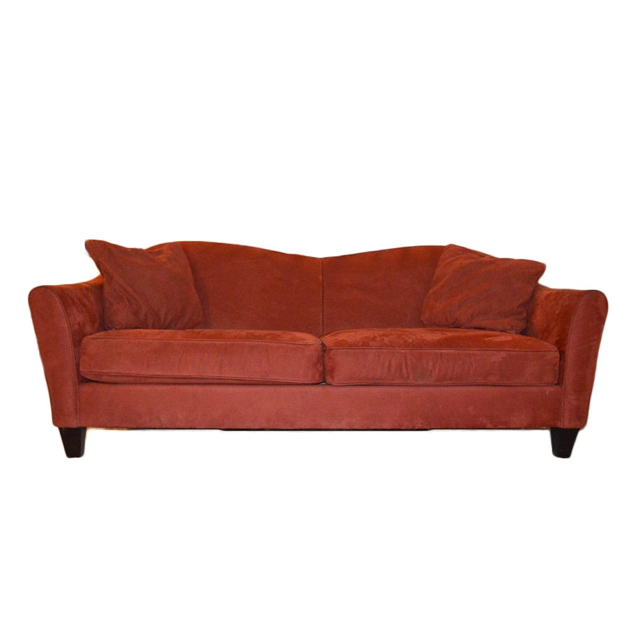 Camelback Sofa by Bauhaus Furniture EBTH