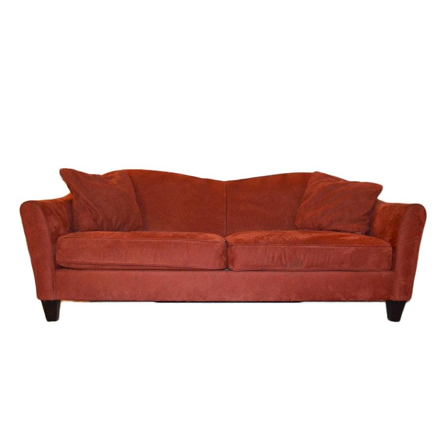 Good Camelback Sofa By Bauhaus Furniture ...