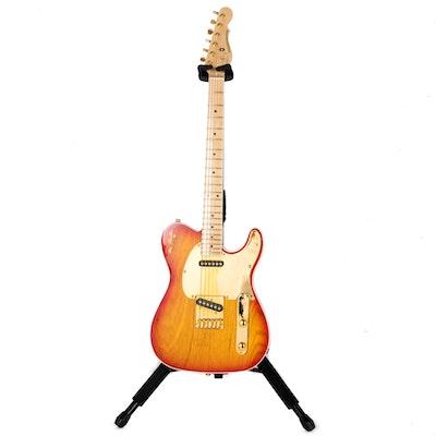 G&L Custom Leo Fender Commemorative Edition Electric Guitar