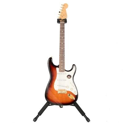 Fender 50th Anniversary Stratocaster