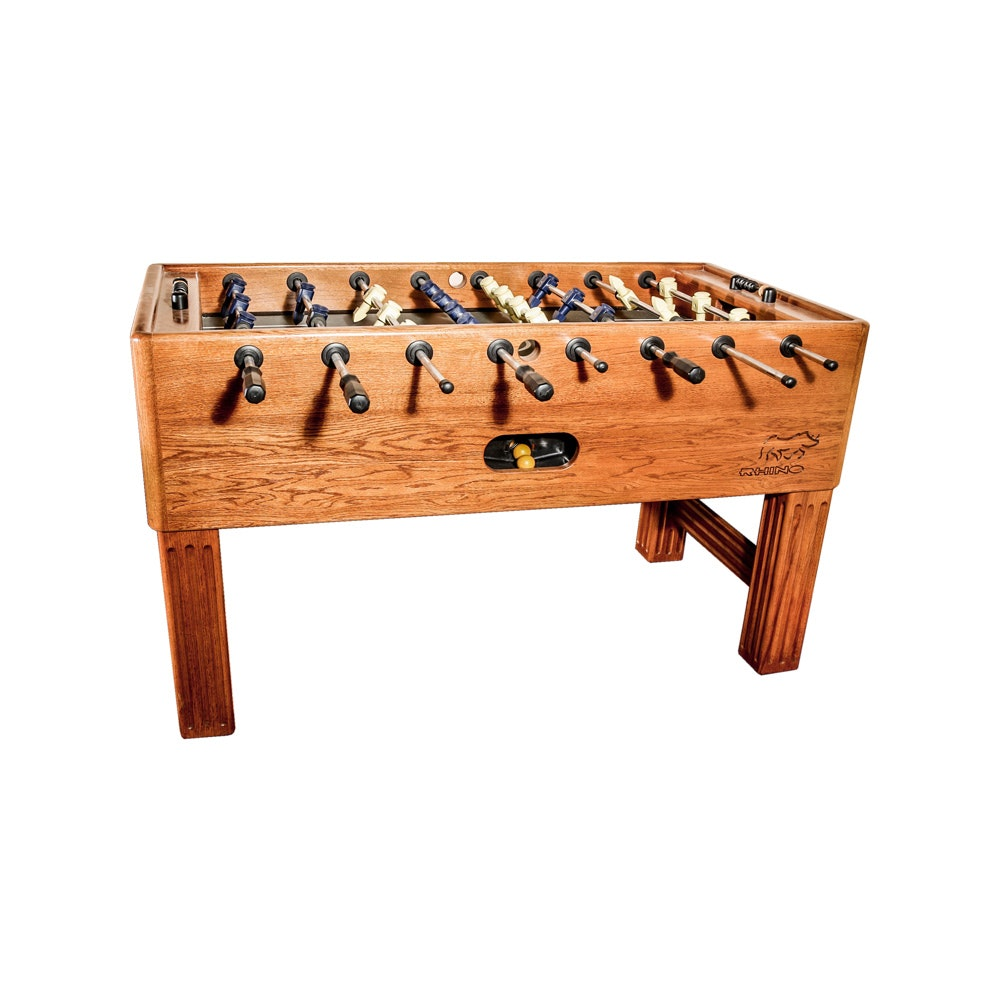 Rhino Brand Foosball Table ...