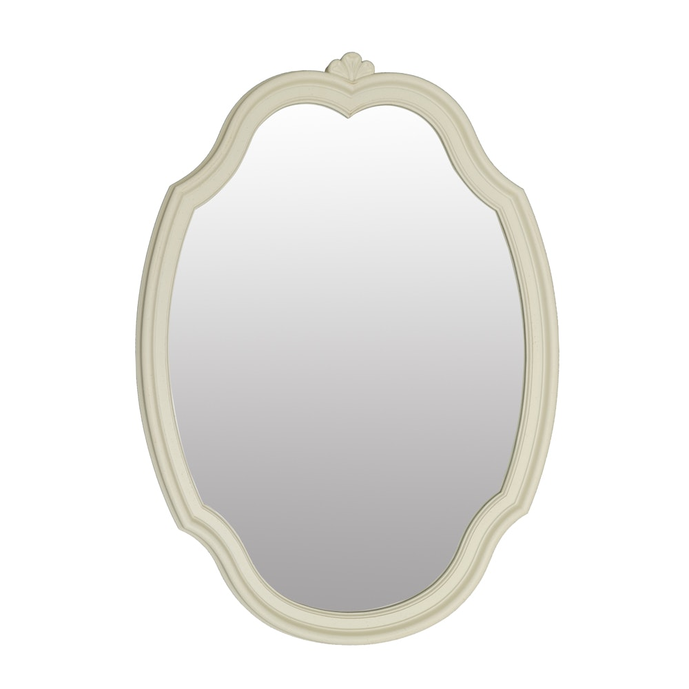 Stanley Furniture Wall Mirror