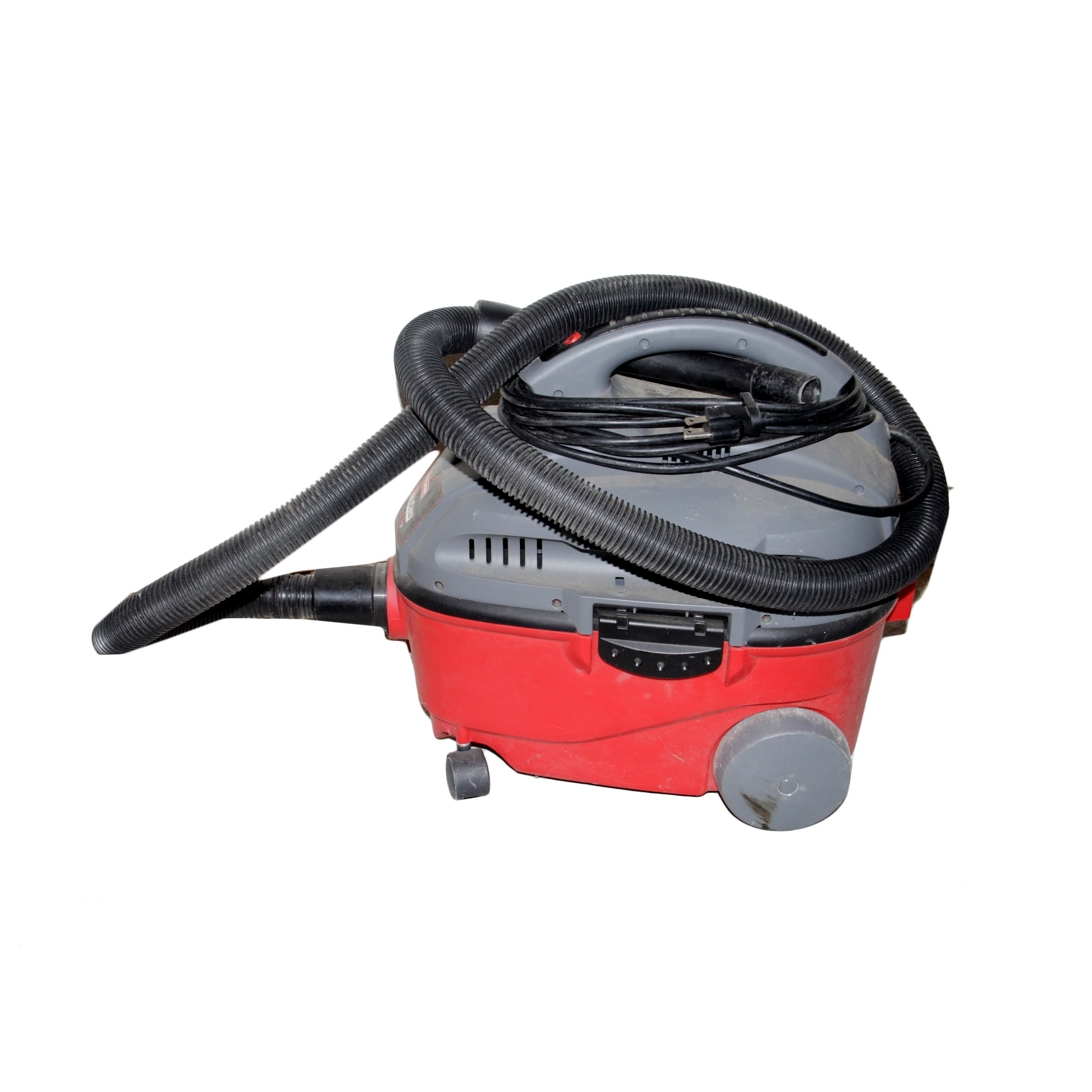 Craftsman Clean N Carry Shop Vacuum