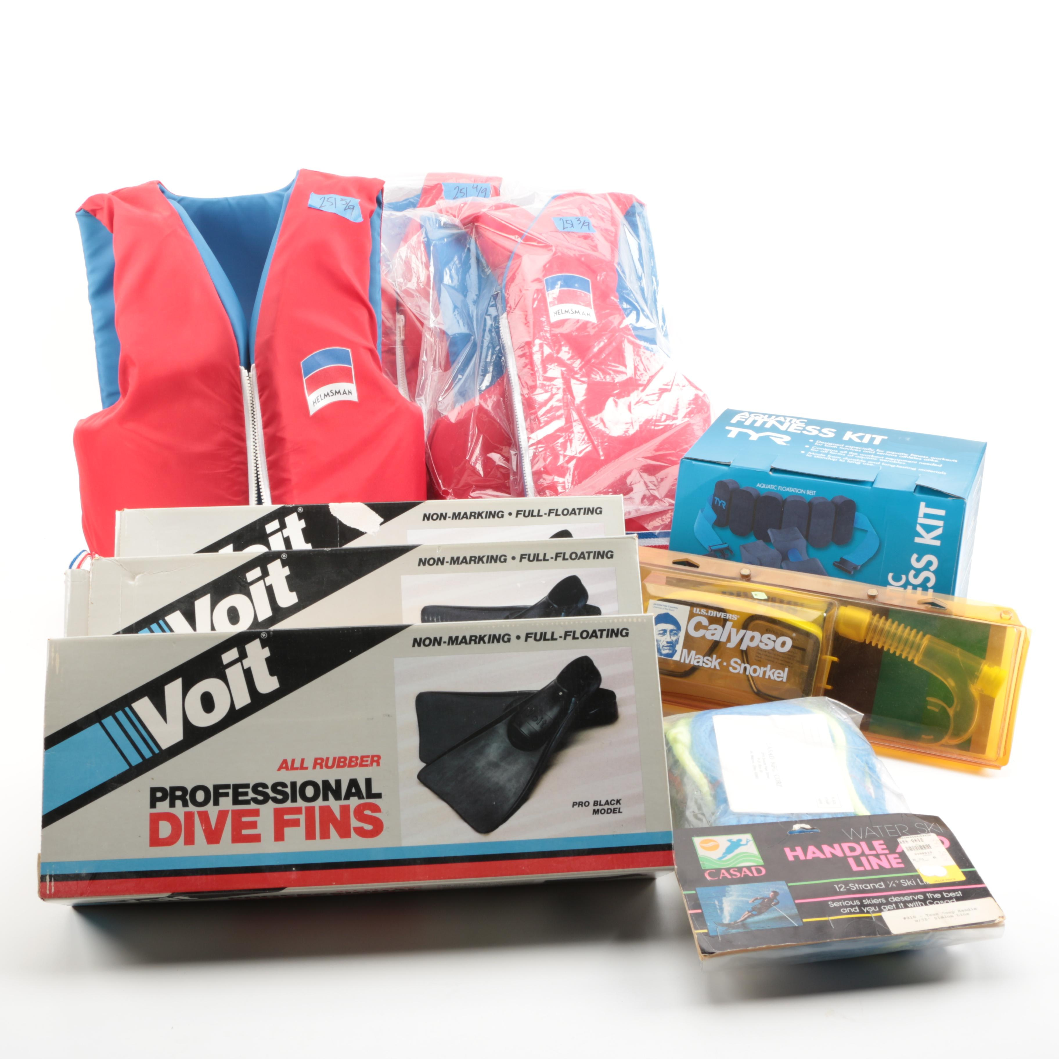 Water Sports Accessories