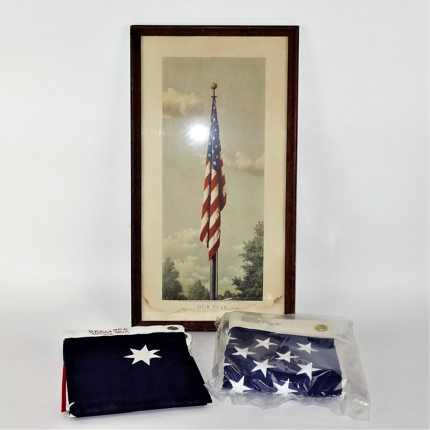 Our Flag\