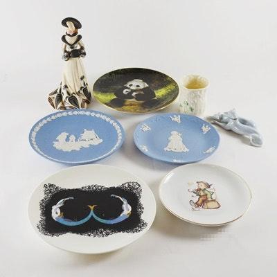 Miscellaneous Collectible Porcelain