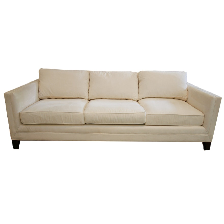 Mitchell Gold Bob Williams Reese Sofa