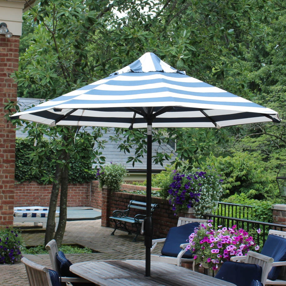 Superieur Frontgate Outdoor Patio Umbrella ...