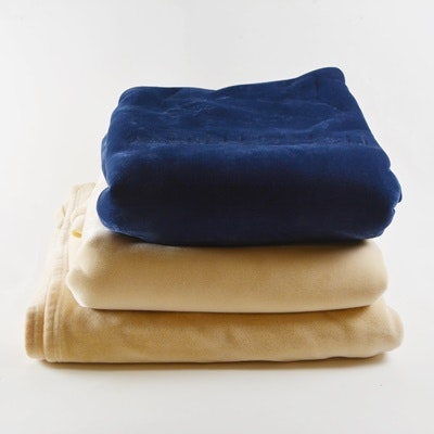 Vellux Style Blankets