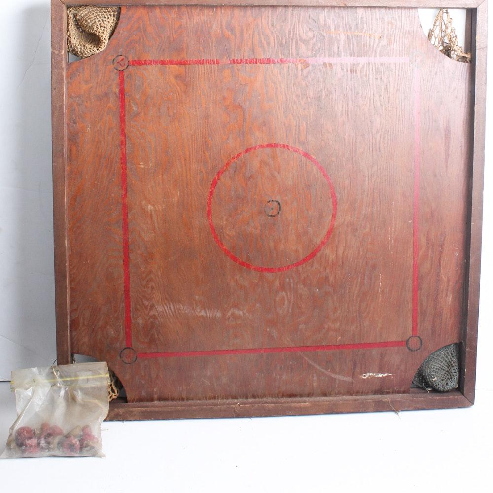 Antique Furniture Assortment